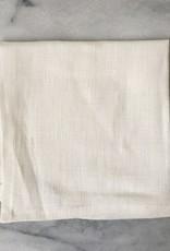 Lakeshore Linen Dinner Napkin - White - 17 x 17 in.