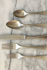 Mepra Italian Vintage Style 5 Piece Place Setting
