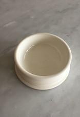 John Julian John Julian Hand Thrown Porcelain Pinch Pots - Full Glaze - Medium - 4 in.