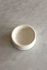 John Julian John Julian Hand Thrown Porcelain Pinch Pots - Full Glaze - Small - 3 in.