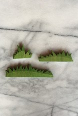 Ostheimer Toys Wooden Grass Piece - Large