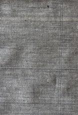 TENSIRA Handwoven Cotton Kitchen Towel - Grey - 20 x 28 in