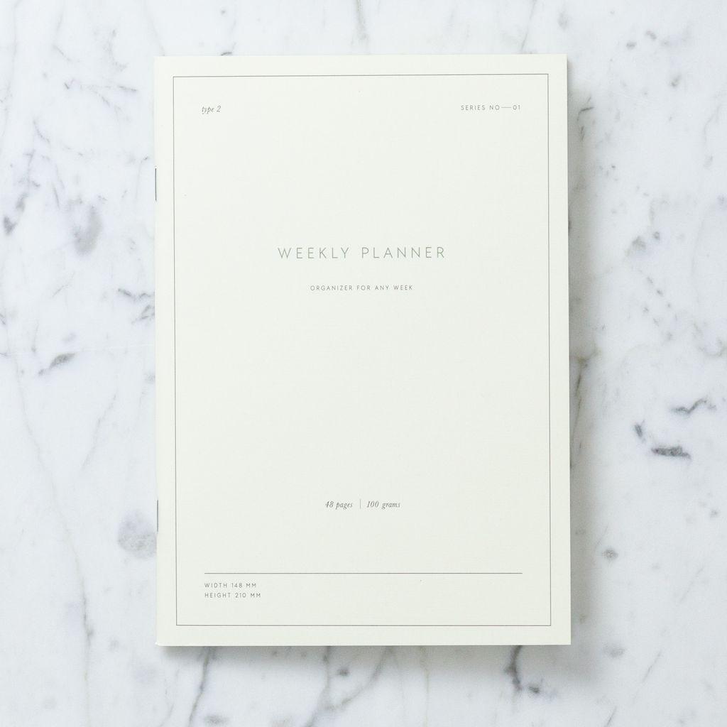 Kartotek Planner