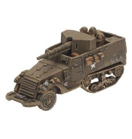 Flames of War US101 M3 75mm GMC