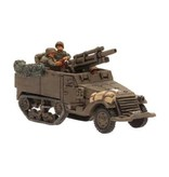 Flames of War US141 T19 105mm HMC