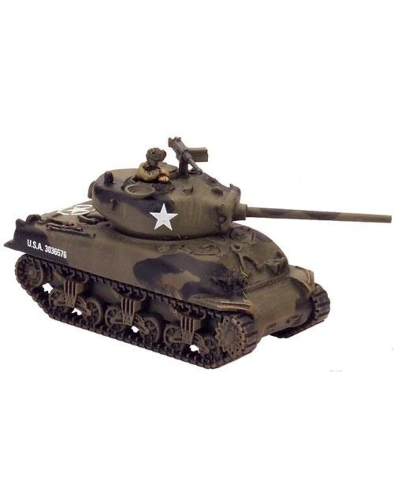 Flames of War US044 US M4A1/76mm Sherman