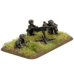 Flames of War US545 Airborne Anti-Aircraft Platoon