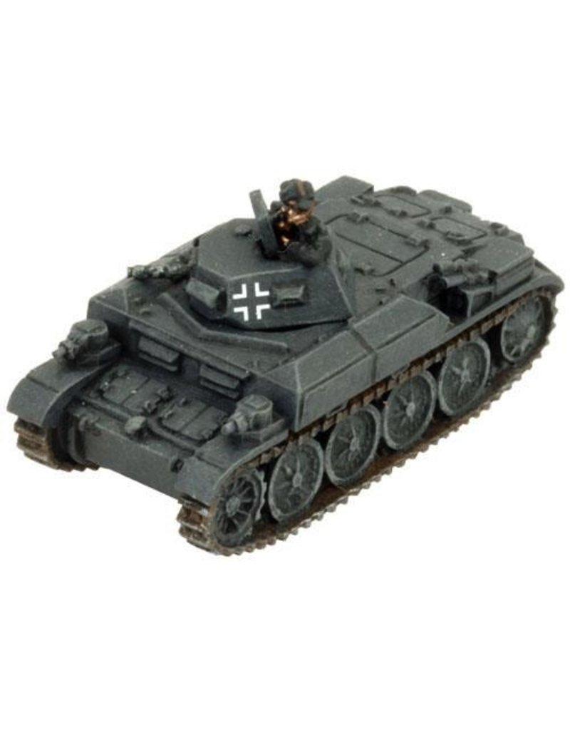 Flames of War GE014 Flammpanzer II