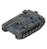 Flames of War GE031 German Panzer III G