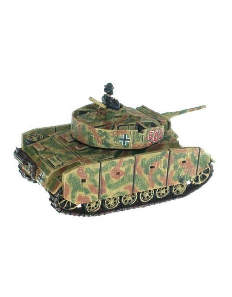 Flames of War GE035 German Panzer III M