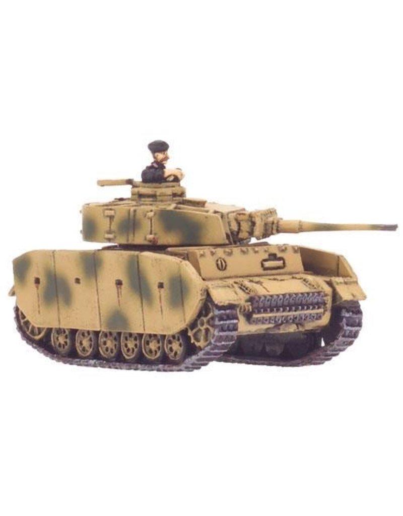Flames of War GE036 German Panzer III L or N