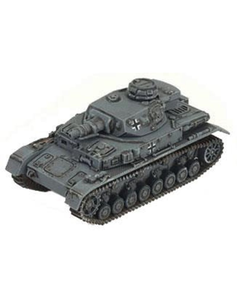 Flames of War GE041 German Panzer IV E