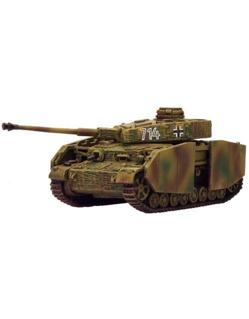 Flames of War GE046 German Panzer IV H