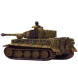 Flames of War GE071 German Tiger I E w/zimmerit