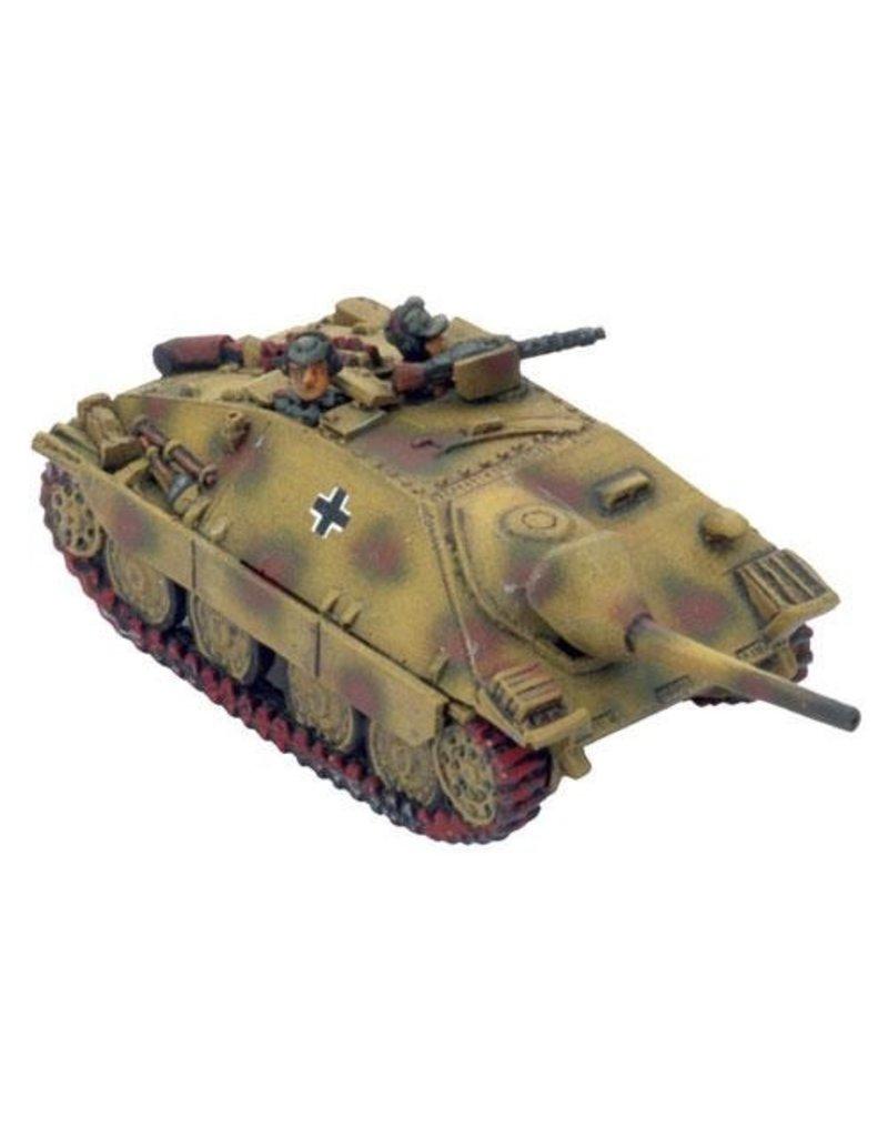 Flames of War GE101 German Hetzer