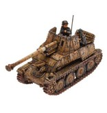 Flames of War GE104 German Marder III