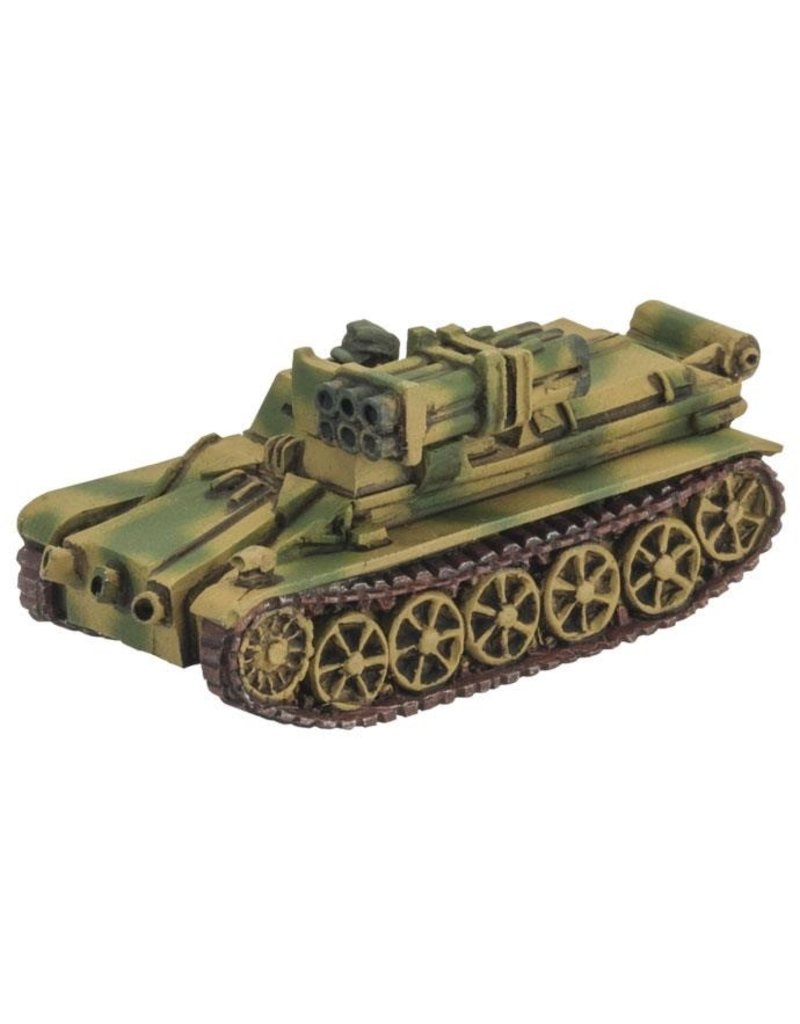 Flames of War GE117 Kleinpanzer Wanze
