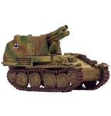 Flames of War GE144 German Grille K 15cm sIG