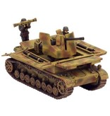 Flames of War GE164 German Mobelwagen