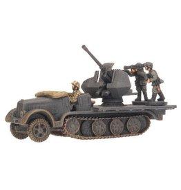 Flames of War GE167 German SdKfz 7/2 (3.7cm)