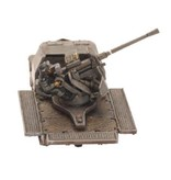 Flames of War GE169 German SdKfz 7/2 3.7cm