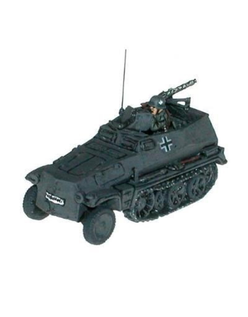 Flames of War GE200 German SdKfz 250/1 early