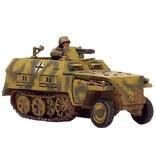 Flames of War GE201 German SdKfz 250/1 Late