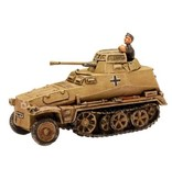 Flames of War GE209 German SdKfz 250/9 2cm