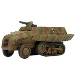Flames of War GE211 German S307(f) Halftrack