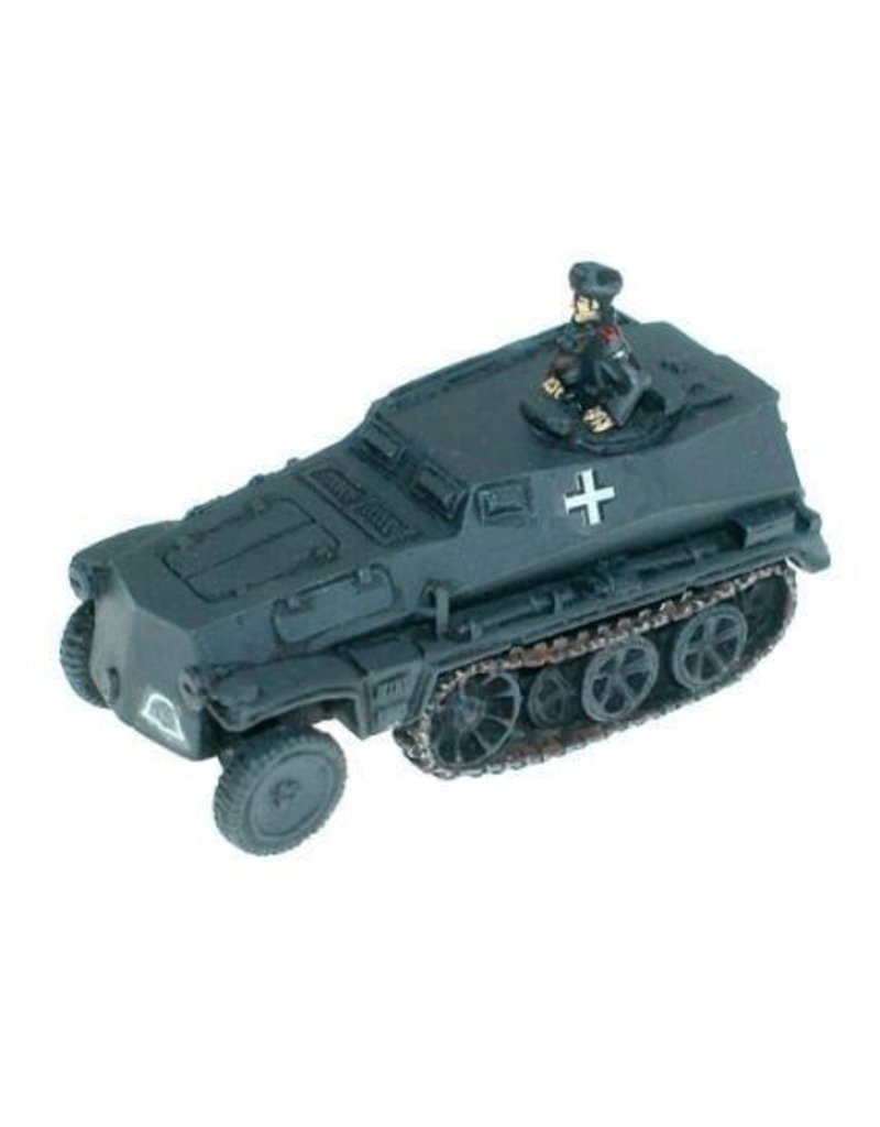 Flames of War GE216 German SdKfz 253 StuG