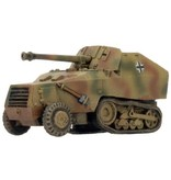 Flames of War GE214 German S307(f) PaK40