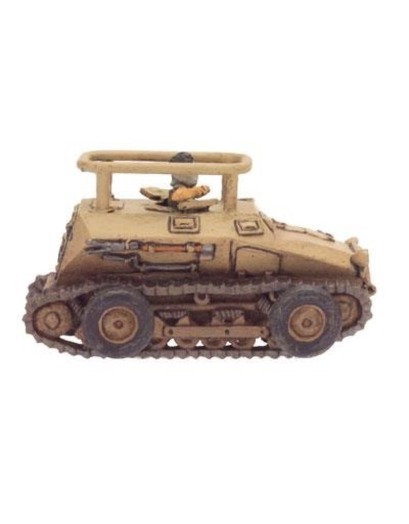 Flames of War GE217 German Sdkfz 254