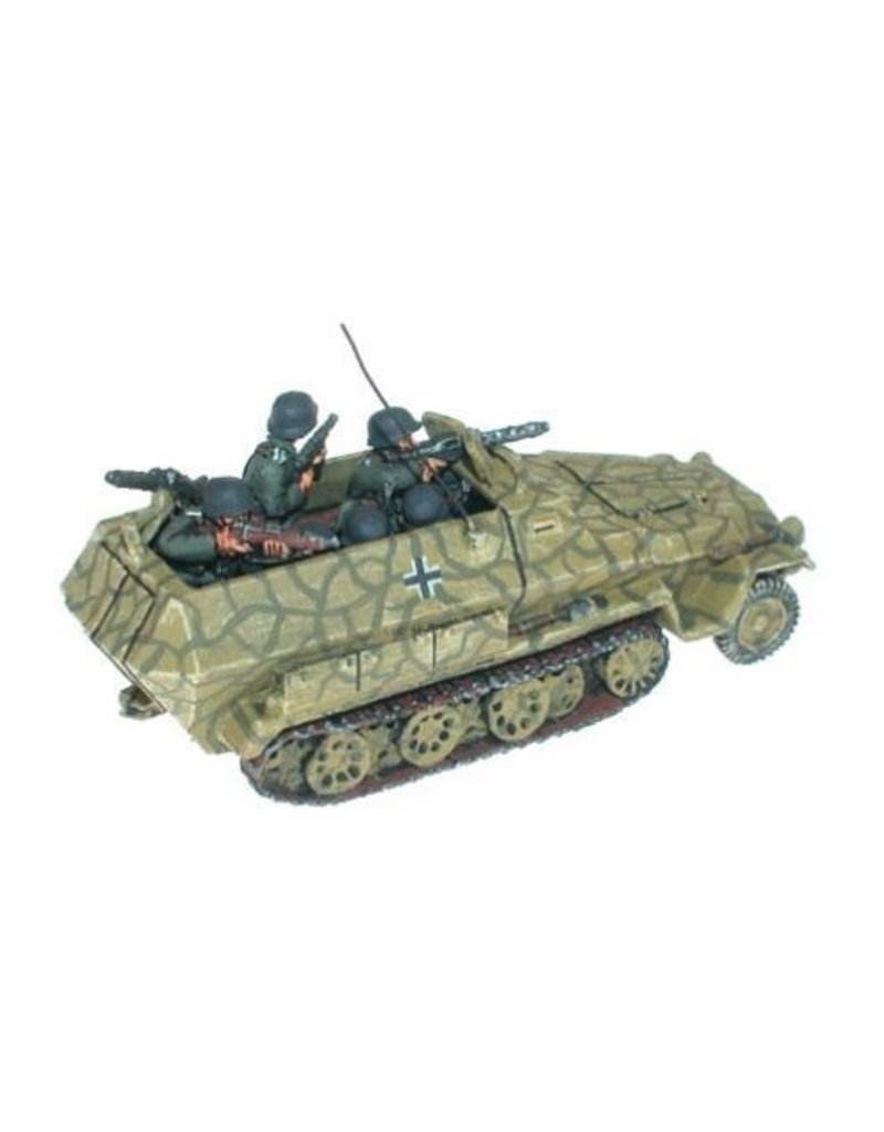 Flames of War GE240 German SdKfz 251/1C