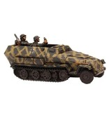 Flames of War GE244 German SdKfz 251/2c 8cm