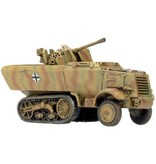 Flames of War GE246 German U304(f) 2cm Flak