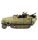 Flames of War GE257 German Sd Kfz 251/16D Flame