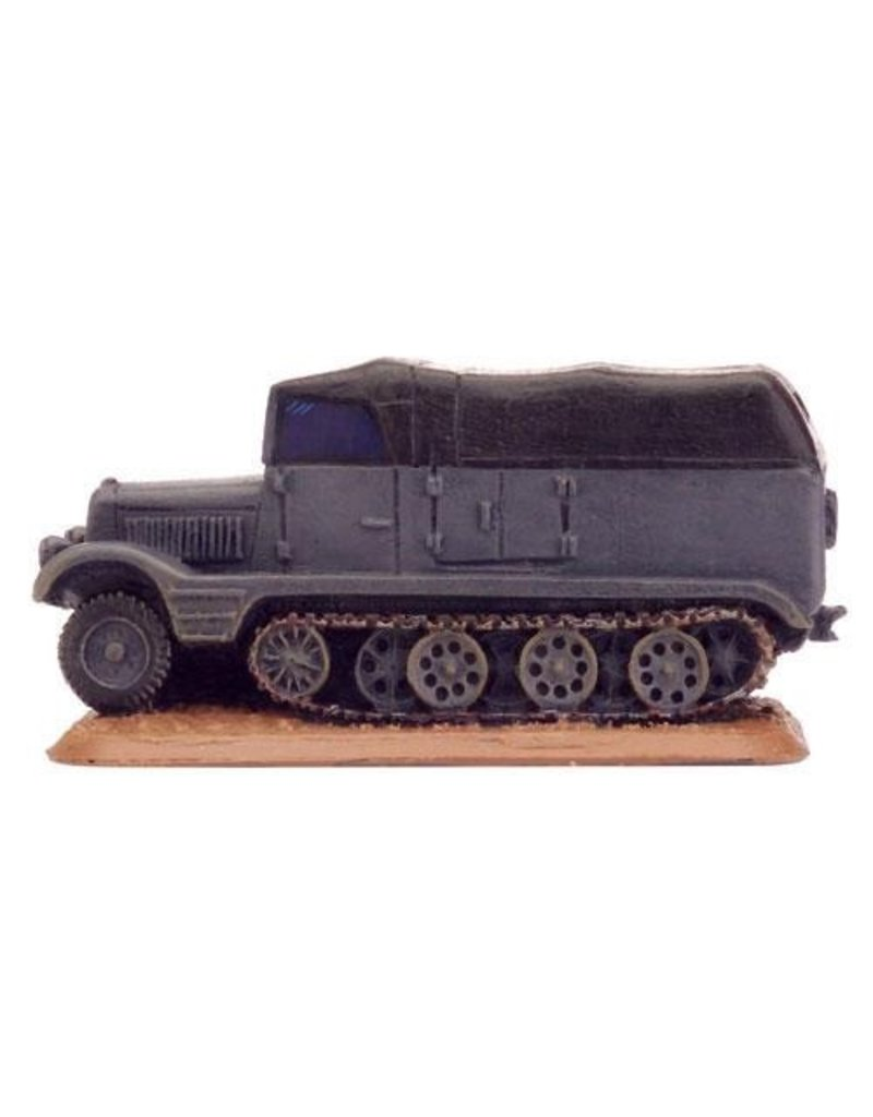 Flames of War GE272 German SdKfz 11 3t