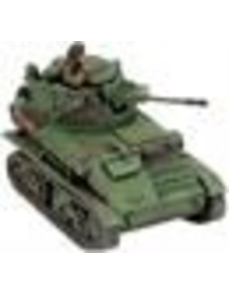 Flames of War BR002 Light Mk VI B/C (x3)