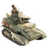 Flames of War BR003 Light Mk VI B/C (Desert) (x3)