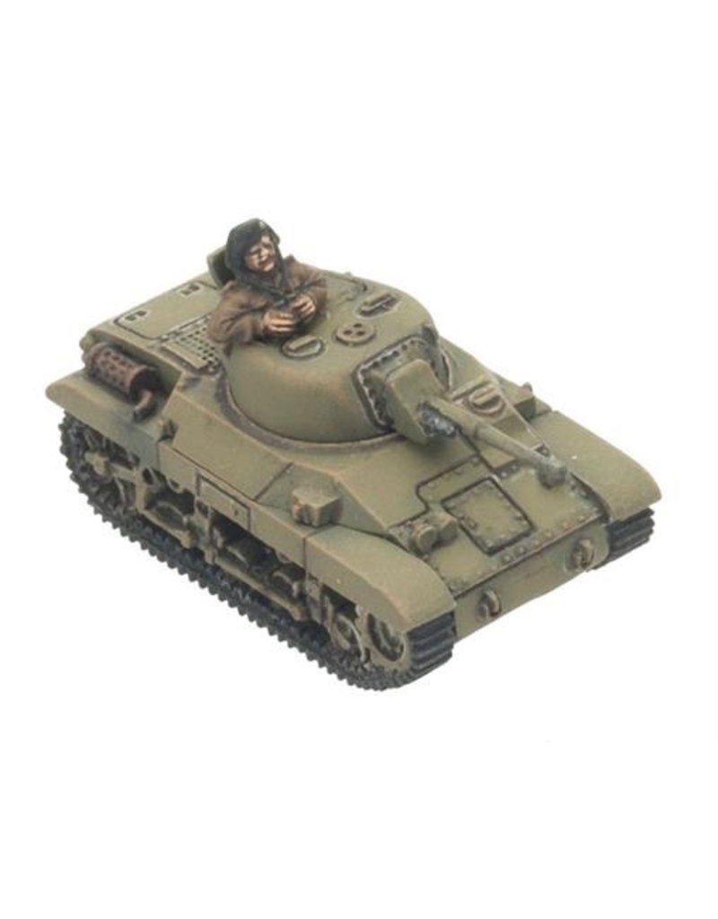 Flames of War BR005 M22 Locust