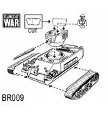 Flames of War BR009 Stuart V