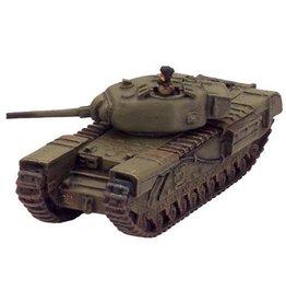 Flames of War BR074 Churchill IV (NA 75)