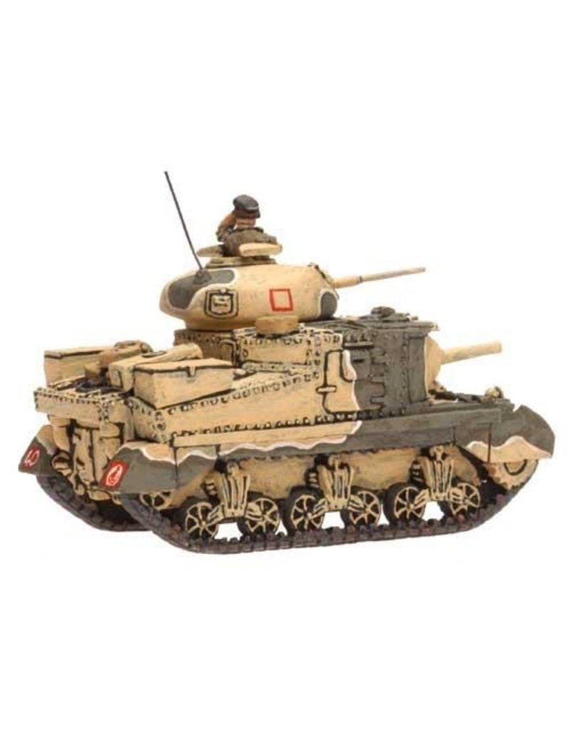 Flames of War BR100 Grant
