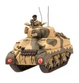 Flames of War BR116 Sherman II