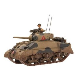 Flames of War BR119 Sherman III