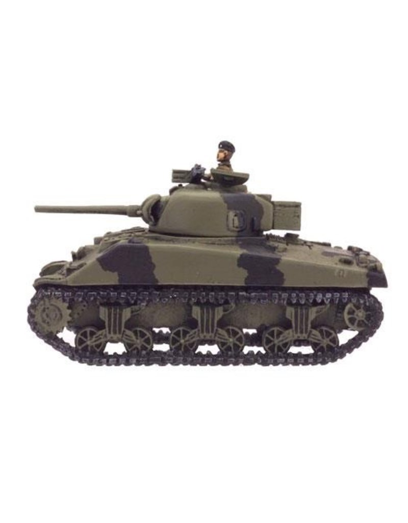 Flames of War BR120 Sherman V