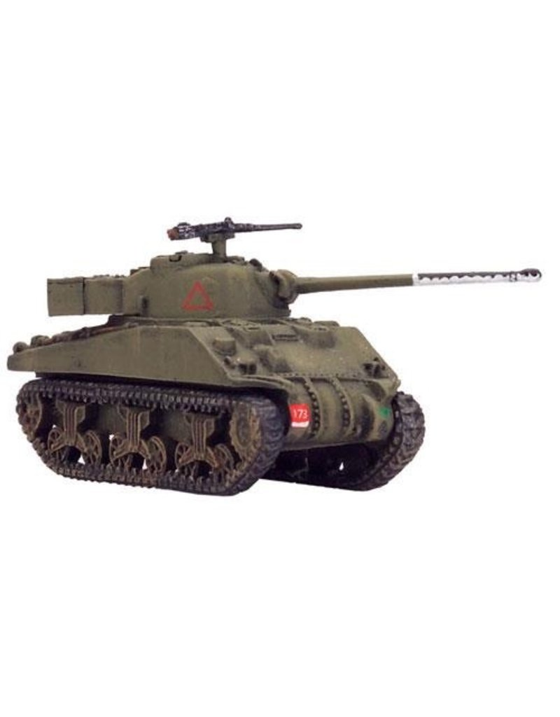 Flames of War BR121 Sherman Firefly VC
