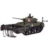 Flames of War BR132 Sherman 'Crab' Flail