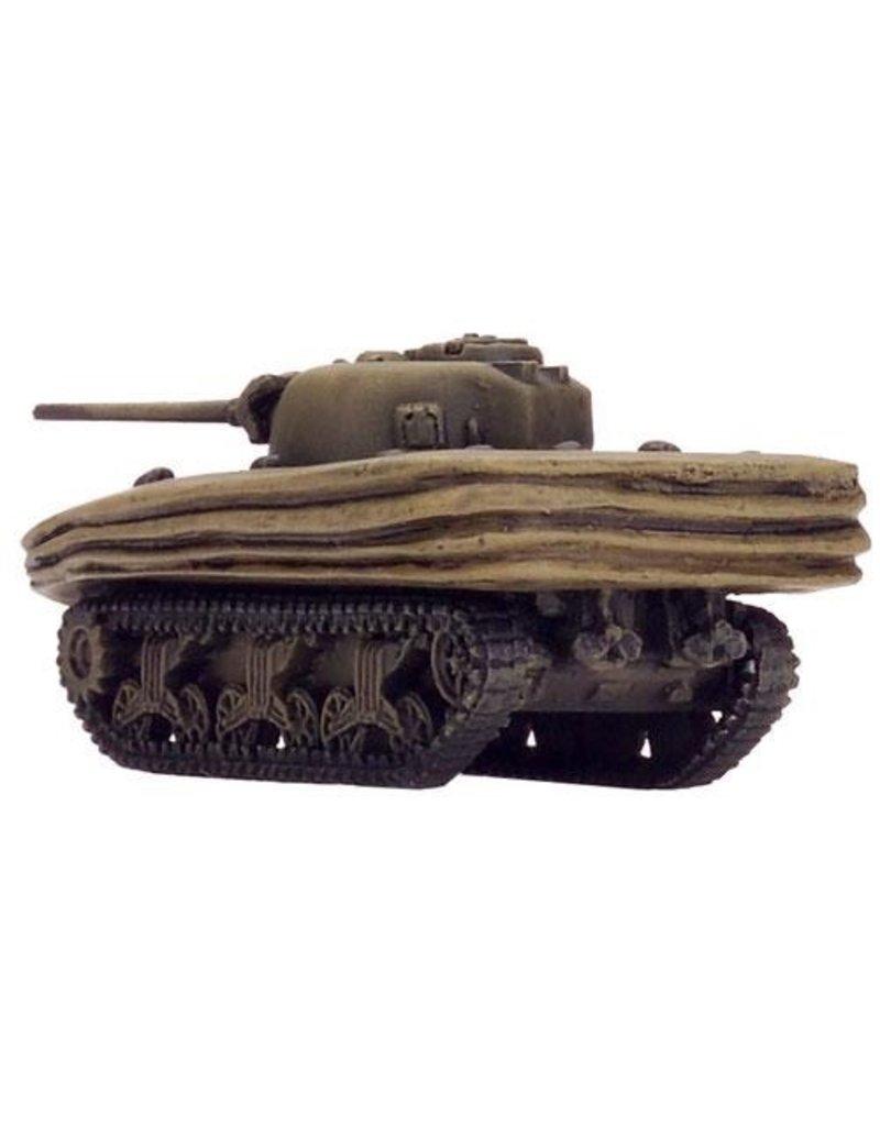 Flames of War BR134 M4 Sherman DD