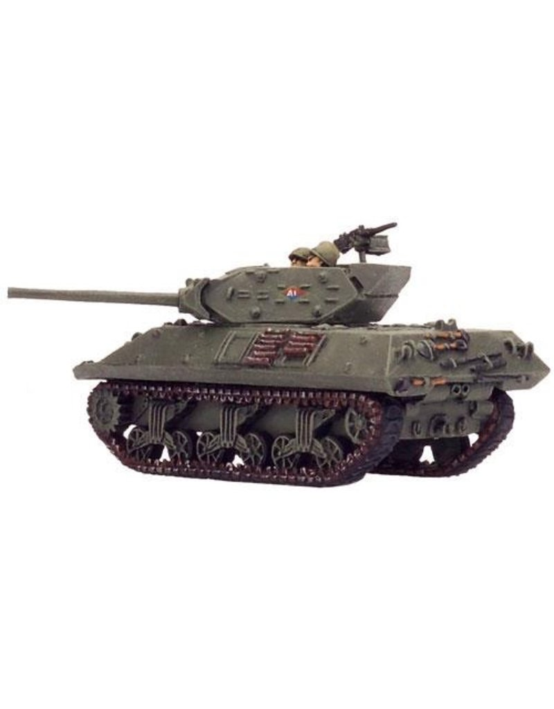 "Flames of War BR151 M10 3"" SP (includes 17pdr)"